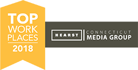 Top workplaces 2018 - Hearst - Connecticut Media Group