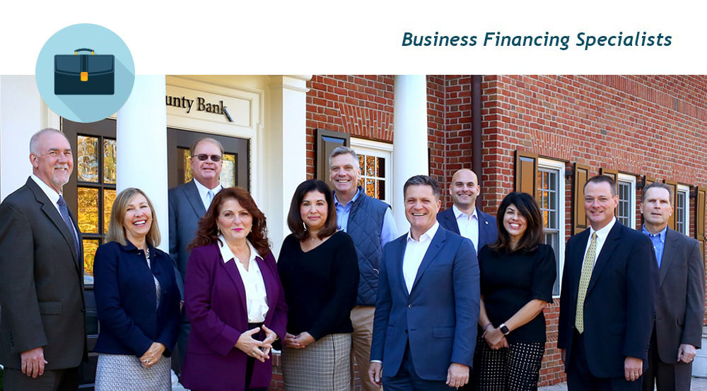 Business Financing Specialists